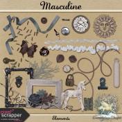 Masculine_elements