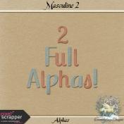 Masculine 2_alphas