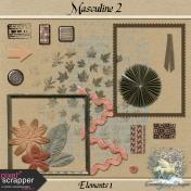 Masculine 2_elements 1