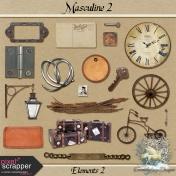 Masculine 2_elements 2