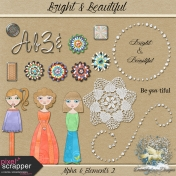 Bright & Beautiful-alpha & elements 2