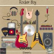 Rocker Boy Elements