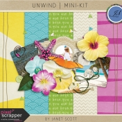 Unwind- Mini Kit