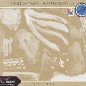 Toolbox Paint Kit 01