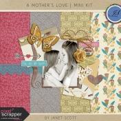 A Mother's Love- Mini Kit