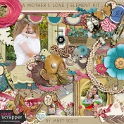 A Mother's Love- Element Kit