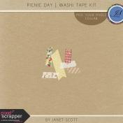 Picnic Day- Washi Tape Kit