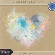 Summer Day- Paint Kit