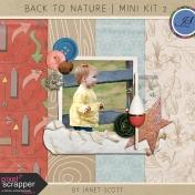 Back To Nature- Mini Kit 2
