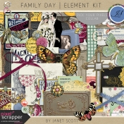 Family Day- Element Kit