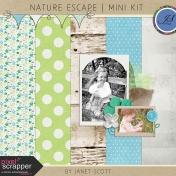 Nature Escape - Mini Kit