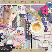 Digital Day- Element Kit