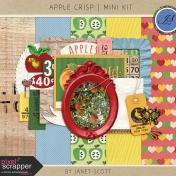Apple Crisp - Mini Kit