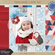 Treasured - Mini Kit