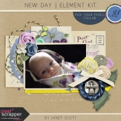 New Day- Element Kit