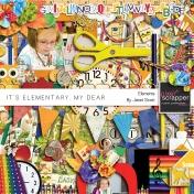It's Elementary, My Dear- Elements Kit