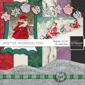 Winter Wonderland- Mini Kit