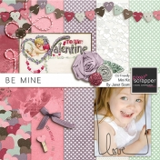 Be Mine- Former February 2014 Blogtrain Freebie