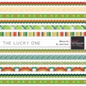 The Lucky One- Ribbons Kit