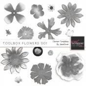 Toolbox Flowers 001