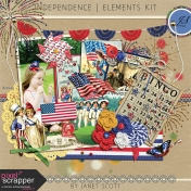 Independence- Element Kit