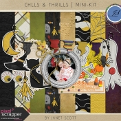 Chills & Thrills- Mini-Kit