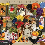 Chills & Thrills- Element Kit