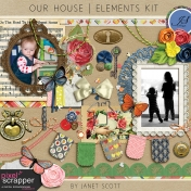 Our House- Element Kit