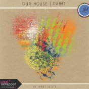 Our House- Paint Kit
