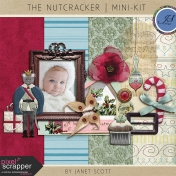The Nutcracker- Mini-Kit