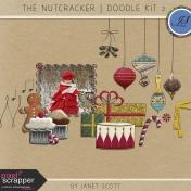 The Nutcracker- Doodle Kit 2