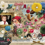 The Nutcracker- Elements Kit