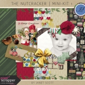 The Nutcracker- Mini Kit 1