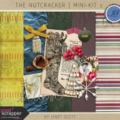 The Nutcracker- Mini Kit 2