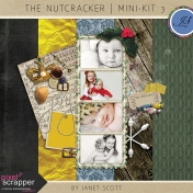 The Nutcracker- Mini Kit 3