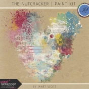 The Nutcracker- Paint Kit