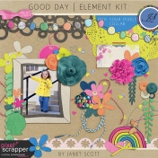 Good Day- Element Kit