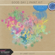 Good Day- Paint Kit