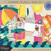 Summer Splash- Mini-Kit