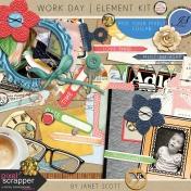 Work Day - Element Kit