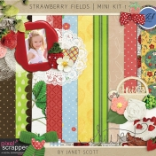 Strawberry Fields- Mini Kit 1