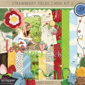Strawberry Fields- Mini Kit 2