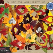 Falling For You- Leaf Kit