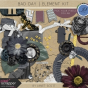 Bad Day- Element Kit