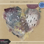 Bad Day- Paint Kit