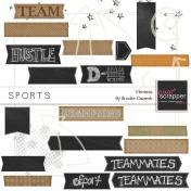 Sports Elements Kit