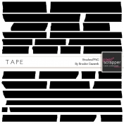 Tape Templates Kit