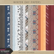 Winter Day Papers