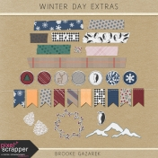 Winter Day Extras Kit