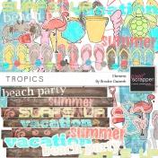 Tropics Elements Kit
